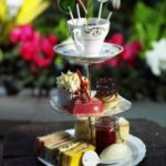 Check 5: Mother's Day Tea