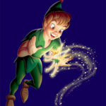 peter pan week