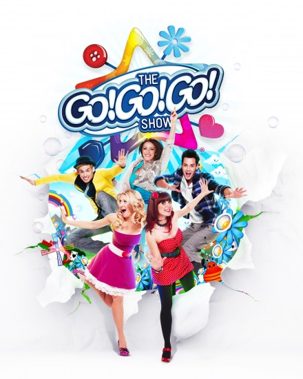 Win Tickets to Go!Go!Go! in West End