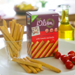 Organic supersnacks for Plum babies