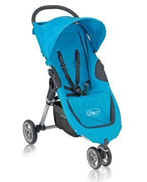 Baby Jogger City Micro: A Dream Stroller
