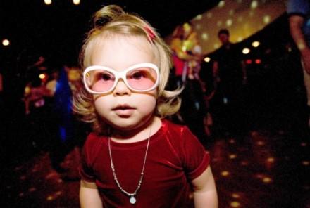 Baby Loves Danceathon: Win Tickets!