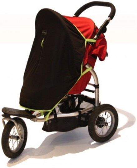 Blind your Buggy: Win a SnoozeShade!