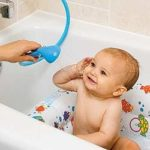 Toddler Baths To Go