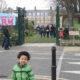 Ezra at Spitalfields City Farm 2011