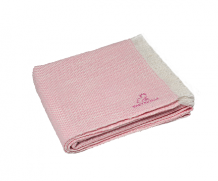 Win a Baby Royale Bamboo Blanket!
