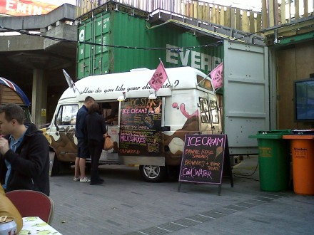 Foodie Friday: Real Food @ Southbank