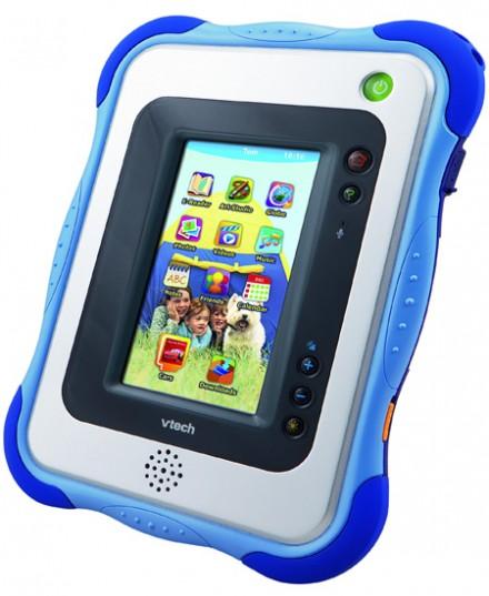 VTech InnoTab: an iPad for ages 4-9?
