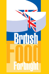 Foodie Friday: Eat British
