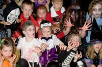 Scream! (London Kids Halloween Guide)
