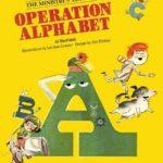 POW! Operation Alphabet to the Rescue!