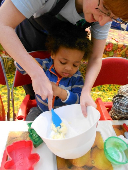 Foodie Friday: Culture Kids Cooking Class