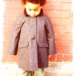 Designer Kids Coat by Caramel Baby & Child (12 Days of Xmas Giveaways)