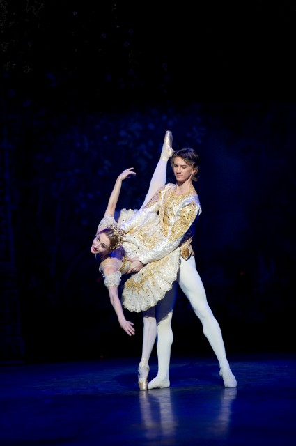 #WIN Tickets to the Nutcracker Ballet!