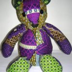 Native Belle Bears (12 Days of Xmas Giveaways)