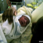 The Day My Baby was Born