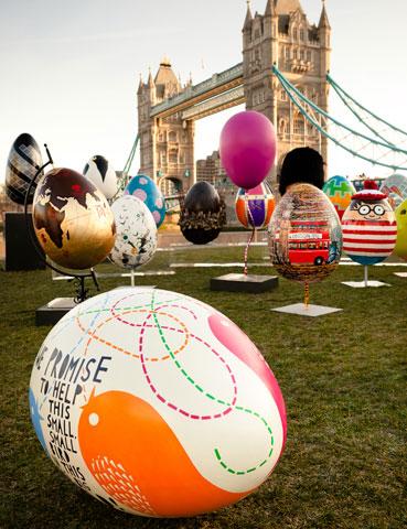 Weekend Scoop for London Families (Feb 24-26, 2012)