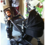 Joolz Day Pushchairs for the Urban Adventurer