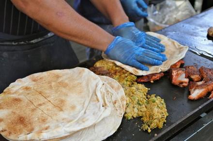 Foodie Friday: Street Feast + Blog Eat Blog