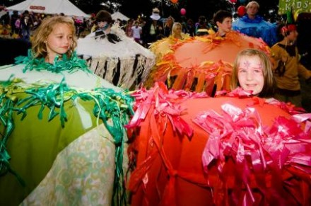Top 20 Family-Friendly Festivals in London and Beyond (Summer 2012)