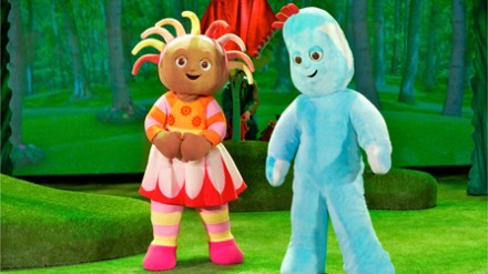 Win Tickets to In the Night Garden Live (3 London Shows)!