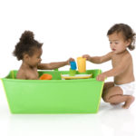 Win a Flexibath Baby and Toddler Bath! (Top Travel Product)