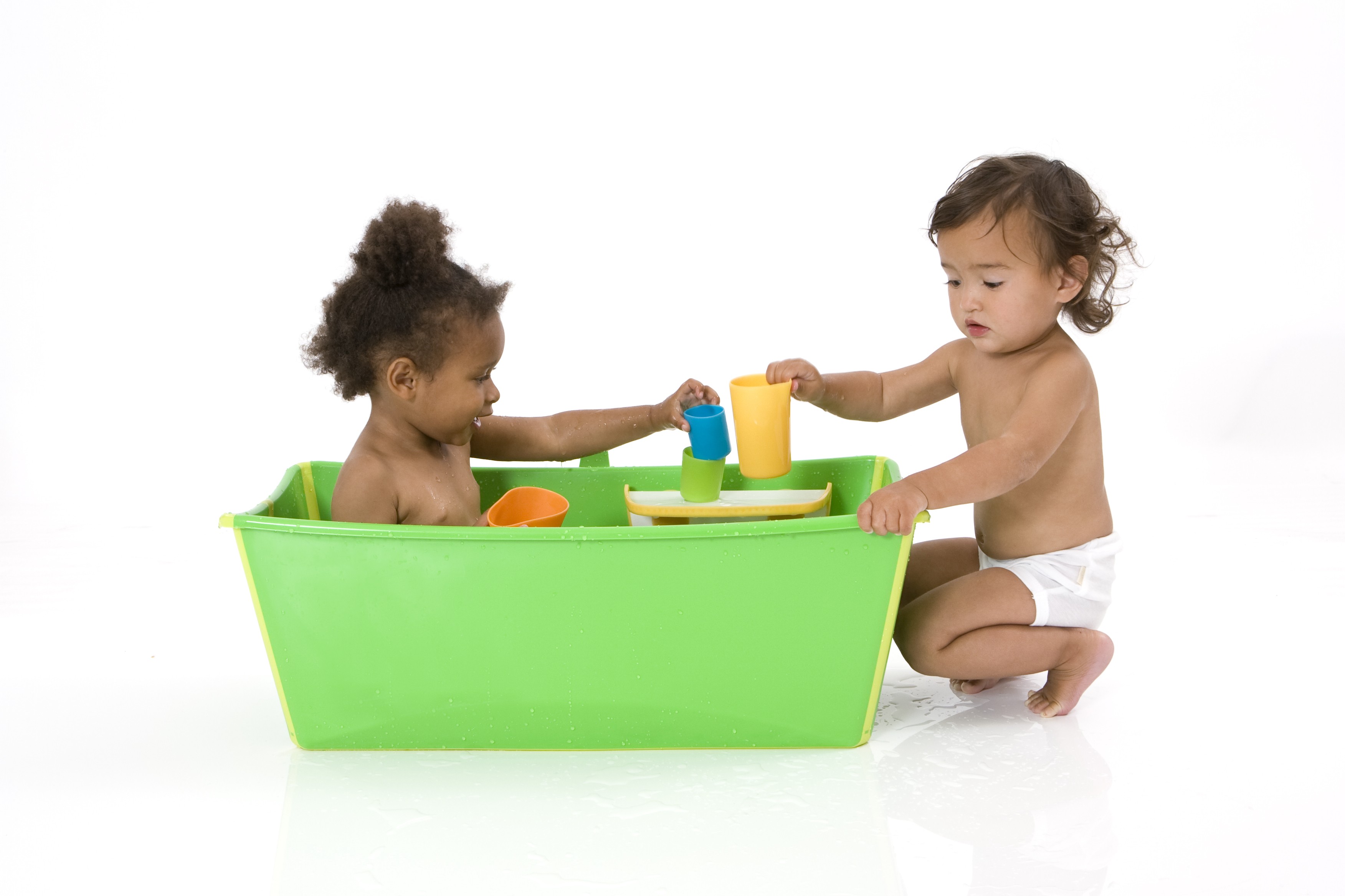 Win a Flexibath Baby and Toddler Bath! (Top Travel Product) - Babes ...