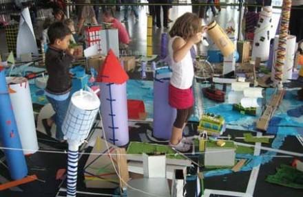 Weekend Scoop for London Families (Jun 22-24, 2012)
