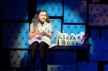 Babes Review: Matilda the Musical