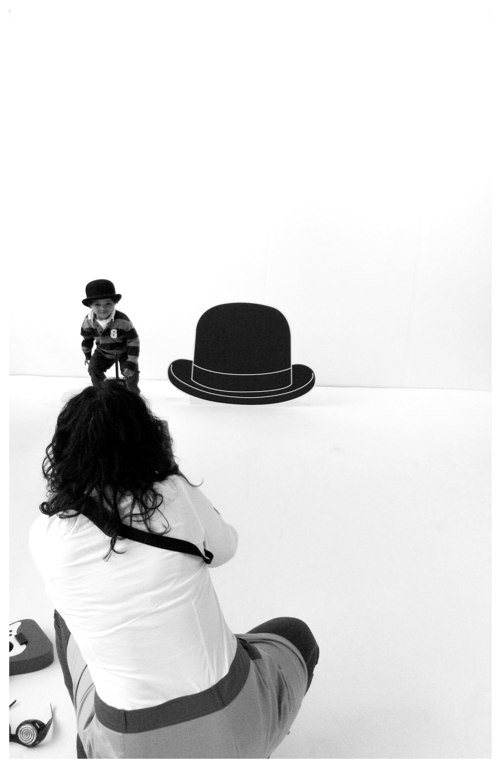 Julia Boggio Kids Photo Shoot