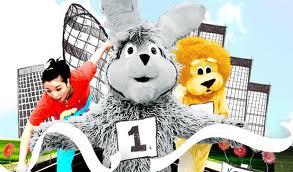 Weekend Scoop for London Families (Jul 26-29, 2012)