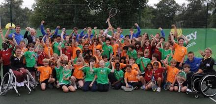 Weekend Scoop for London Families (Jul 5-8, 2012)