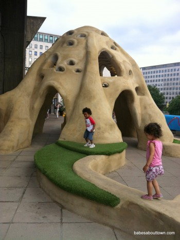 Caves at Southbank Centre