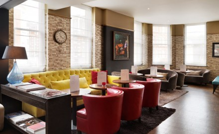 Beaufort House Chelsea: A Family-Friendly Members' Club