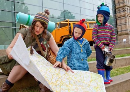Top 20 Ideas for October Half Term in London