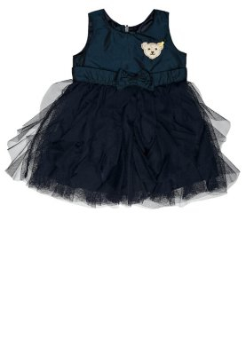 Steiff collection cocktail dress baby