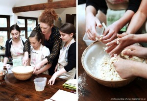 Win a Love Learn Cook Experience (12 Days of Xmas 2012)!