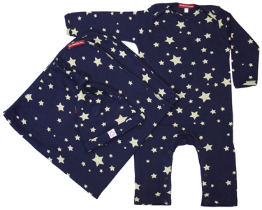 Starry night set Oh Baby London
