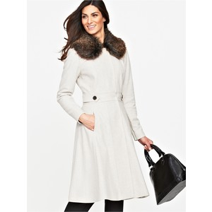 Win a Savoir Fit & Flare Winter Coat (12 Days of Xmas 2012)!