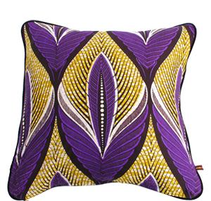 Eva Sonaike cushion Ewe