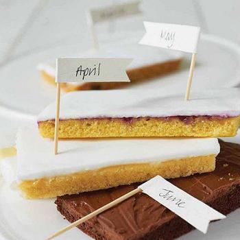 Cake Slice Club