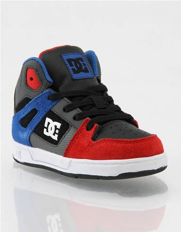 DC Rebound toddler shoes