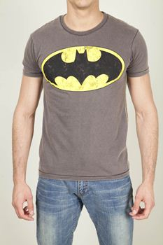 Fabric Flavours Batman tshirt