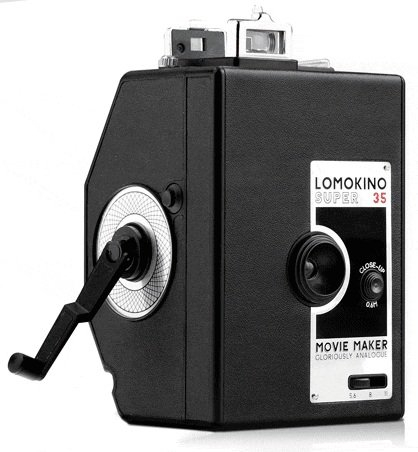 Lomokino Movie Maker