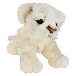 FurReal White Lion Cub