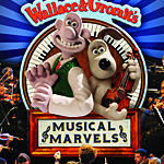 #Win Tickets to Wallace & Gromit's Musical Marvels (Live Orchestra)!