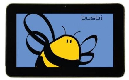 Busbi 7 tablet for kids