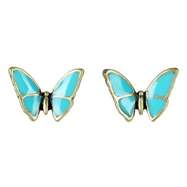 Cath Kidston Erfly Earrings