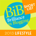 Vote for Babes about Town: Shortlisted for a Brilliance in Blogging Award! #BiBs