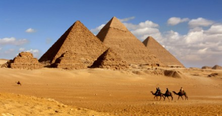 Top 3 Holiday Spots in the Middle East